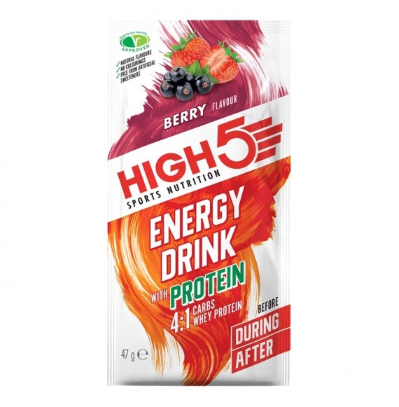 EnergyDrink Protein