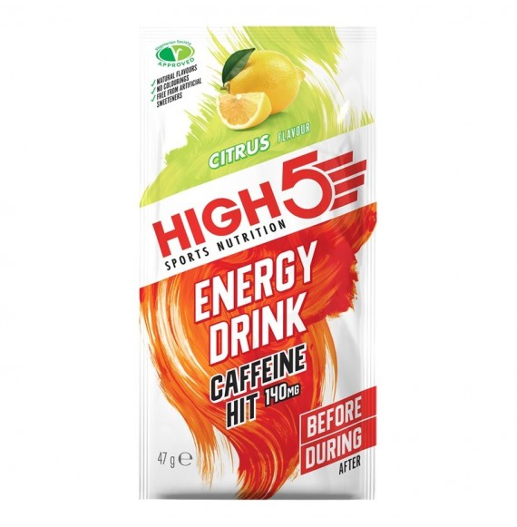EnergyDrink Caffeine HIT